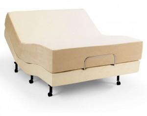 tempur pedic adjustable bed