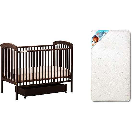 standard size of crib mattress standard crib mattress size furniture table styles standard