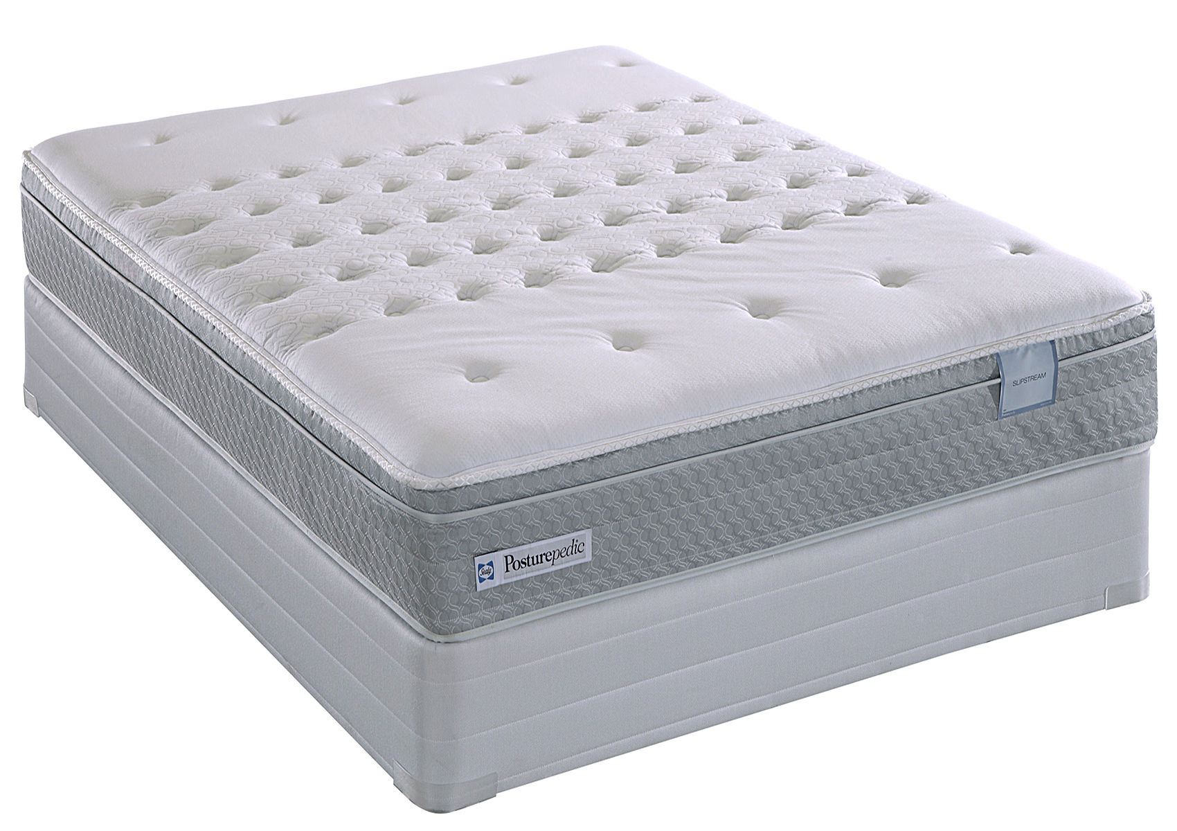 Sealy mattresses bring a history of innovation and research-