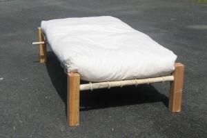 mattress development has come a long way- from the straw mattress