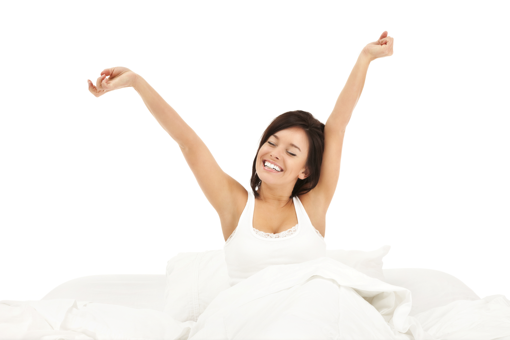 How to have a good night sleep and wake up refreshed