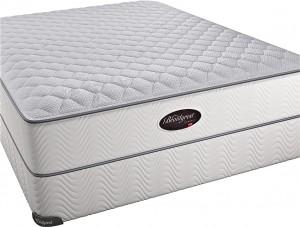 simmons mattress classic beauty rest