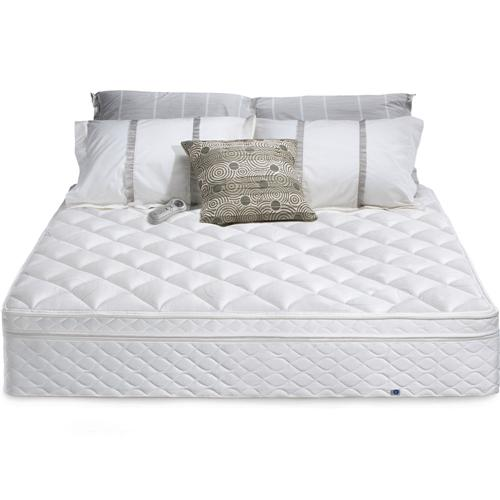 Sleep number beds personalized comfort from select comfort for Sleep by number mattress