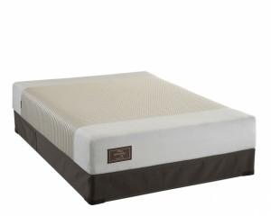 embody by sealy latex mattress