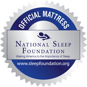 serta perfect sleeper and the national sleep foundation