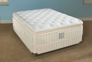 sealy posturepedic mattress with euro top