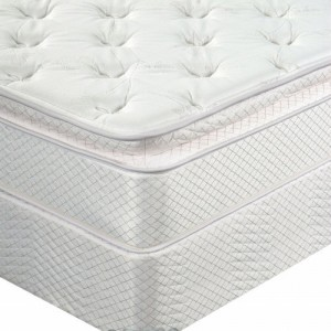 Laura Ashley design mattress