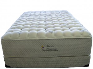 natural response mattress