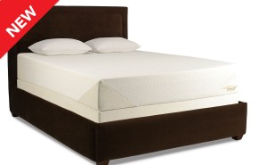 New Tempur-Contour Signature mattress