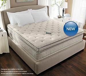 sleep number innovation series i10 bed
