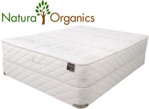 natura eco restore organic mattress