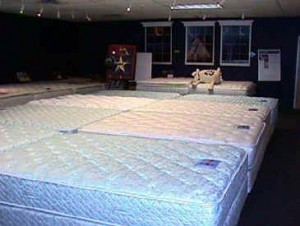 mattress shopping offers many choices