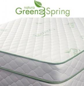 natura greenspring mattresses