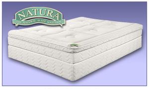 natura organic mattresses