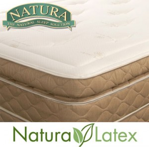 NaturaLatex Mattresses