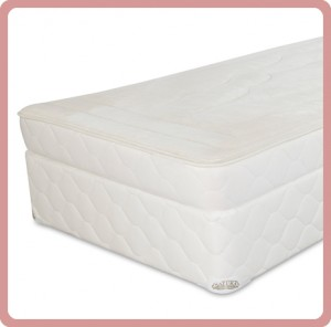 Natura Moonlight Childrens Mattress