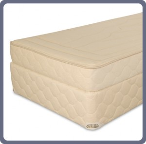 Natura Sunshine Childrens Mattress