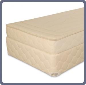 natura sunshine children's mattress
