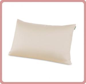 Natura kids organic cloud pillow