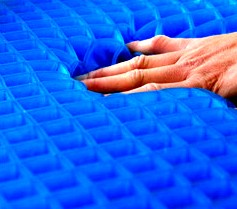 Mattress trends like Gel Mattresses
