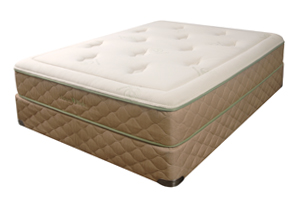 naturapedic sensation foam mattress
