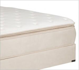 mattress comfort of extra firm pillow top
